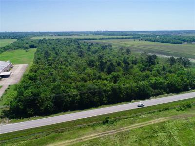 Baytown Residential Lots & Land For Sale: Garth Road