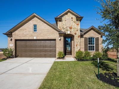 Richmond Single Family Home For Sale: 20430 Alpine Meadow Place