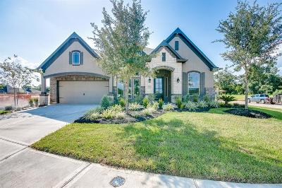 Fulbrook On Fulshear Creek Single Family Home For Sale: 5211 South Creek Court