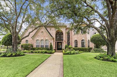 Houston Single Family Home For Sale: 5643 Grand Floral Boulevard