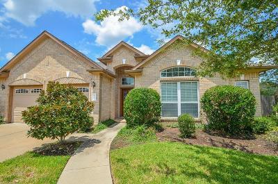 Sugar Land Single Family Home For Sale: 6727 Oakman Lane