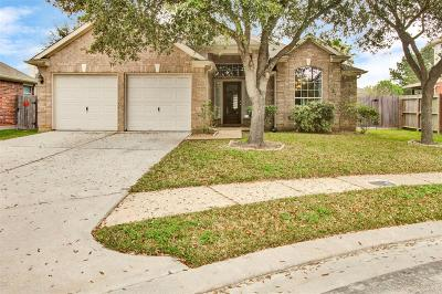 Katy Single Family Home For Sale: 3606 Maple Pass Ct