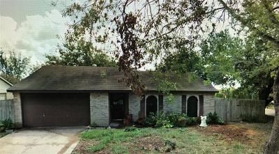 Hockley Single Family Home For Sale: 24002 Rockin Seven Drive