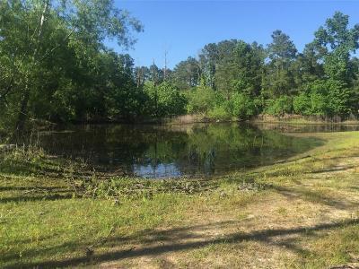 Humble Farm & Ranch For Sale: 20322 Belleau Wood Drive