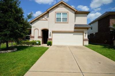 Richmond Single Family Home For Sale: 8827 Chaco Hill Lane