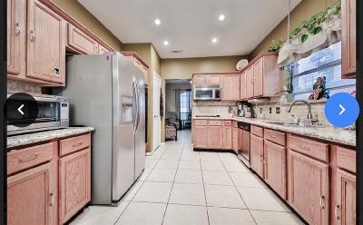 Missouri City Single Family Home For Sale: 4139 Custer Creek Drive