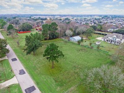 Residential Lots & Land For Sale: 3017 Deeds Road
