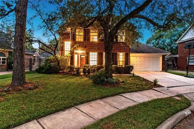 Katy Single Family Home For Sale: 2010 Garden Terrace Drive