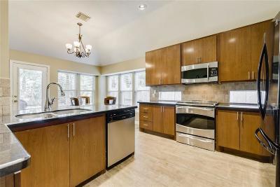 Houston Single Family Home For Sale: 12114 Laguna Pointe Lane