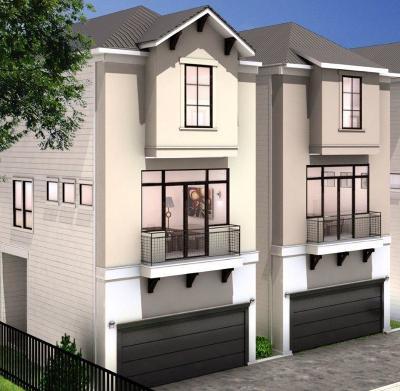 Houston Single Family Home For Sale: 5812 E Post Oak Lane