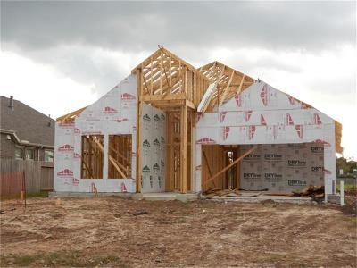 Pecan Grove Single Family Home For Sale: 1519 Majors Drive