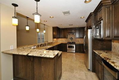 Timbergrove Manor Single Family Home For Sale: 1315 Guese Road