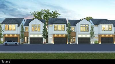Houston Single Family Home For Sale: 4021 Tulane Street