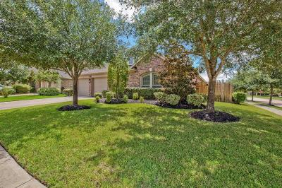 Cypress Single Family Home For Sale: 14902 Whispy Green Ct