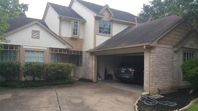 Single Family Home For Sale: 11519 Gondola Drive