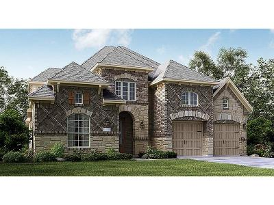 Tomball Single Family Home For Sale: 25410 Angelwood Springs Lane