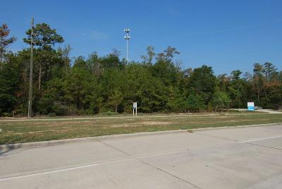 Humble Residential Lots & Land For Sale: 000- W Lake Houston Parkway