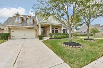 Cypress Single Family Home For Sale: 14906 Bronze Finch Drive
