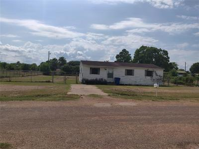 Hempstead Single Family Home For Sale: 1345 2nd Street