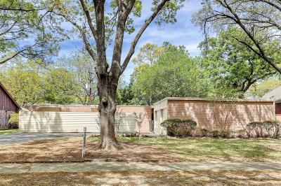Meyerland Single Family Home For Sale: 5218 Birdwood Road