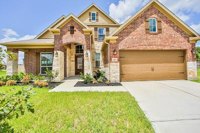 Humble Single Family Home For Sale: 4203 Leafy Bough