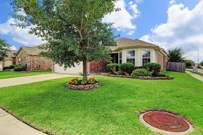 Cypress Single Family Home For Sale: 19539 N Oblong Circle Circle