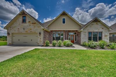 Washington County Single Family Home For Sale: 1603 Timber Oaks Drive