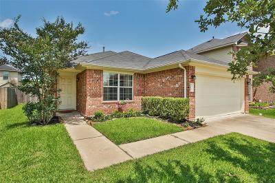 Cypress Single Family Home For Sale: 15811 Little Miss Creek Drive