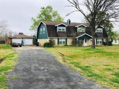 Dayton Single Family Home For Sale: 11510 Cherry Point Drive