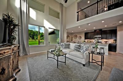 Rosenberg Single Family Home For Sale: 6442 Sterling Shores Lane
