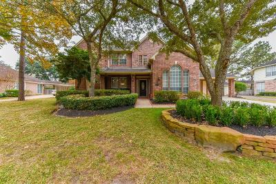 Single Family Home For Sale: 15906 El Dorado Oaks Drive