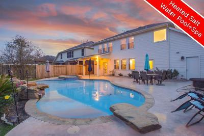 Spring Single Family Home For Sale: 31306 Trinity Park Lane