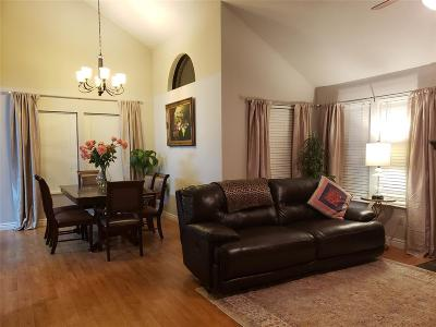 Missouri City Single Family Home For Sale: 1414 Middlesbrough Lane