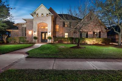 Cypress Single Family Home For Sale: 16110 Bradford Shores Drive