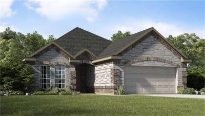 Conroe Single Family Home For Sale: 812 Yellow Birch