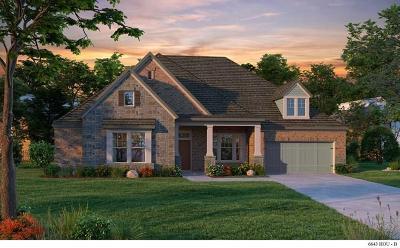 Iowa Colony TX Single Family Home For Sale: $612,753