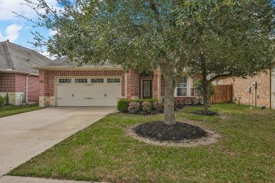 Richmond Single Family Home For Sale: 24523 San Pellino Drive