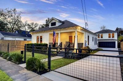 Single Family Home For Sale: 934 Louise Street