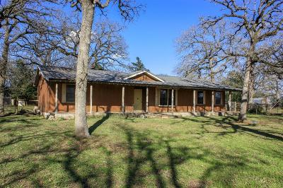 Iola Single Family Home Pending Continue to Show: 9578 County Rd 172