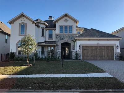 Conroe Single Family Home For Sale: 87 Oak Estates Drive