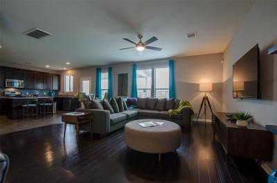 Richmond Single Family Home For Sale: 5839 Banyan Oak Court