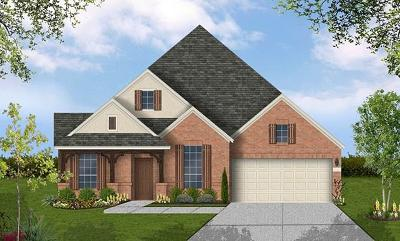 Katy Single Family Home For Sale: 6831 Pioneer Trail
