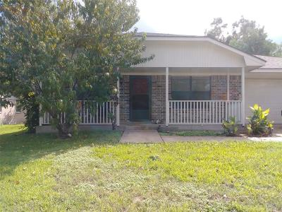 Washington County Single Family Home For Sale: 1203 W Jefferson Street