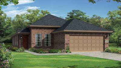 Fulshear Single Family Home For Sale: 5518 Jewel Island Lane