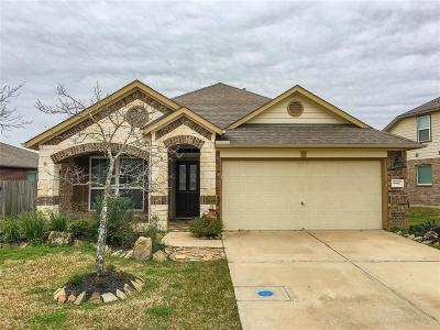 Brookshire Single Family Home For Sale: 9987 Boulder Bend Lane