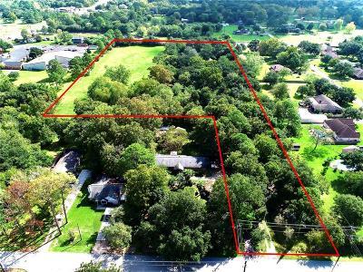 Santa Fe Single Family Home For Sale: 3723 Avenue S