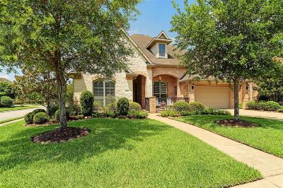 Spring Single Family Home For Sale: 18631 Duke Lake Drive