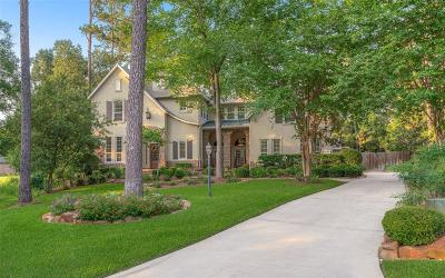 Single Family Home For Sale: 18 Brookwood Court
