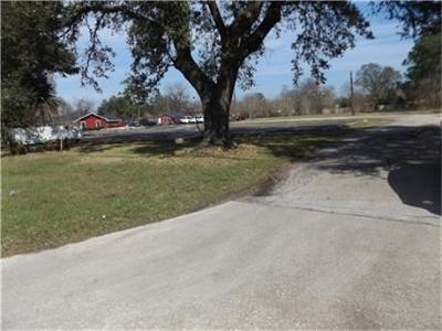 Pasadena Residential Lots & Land For Sale: 3501 Red Bluff Road