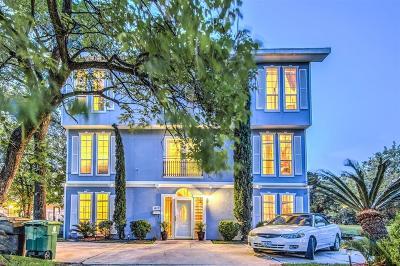 Single Family Home For Sale: 4017 Buck Street